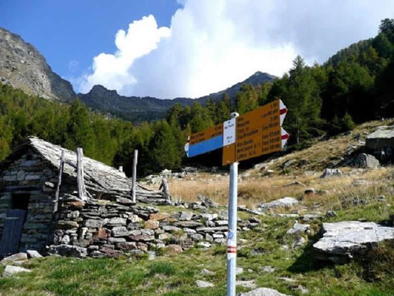 Image 1 - Rifugio Peurett