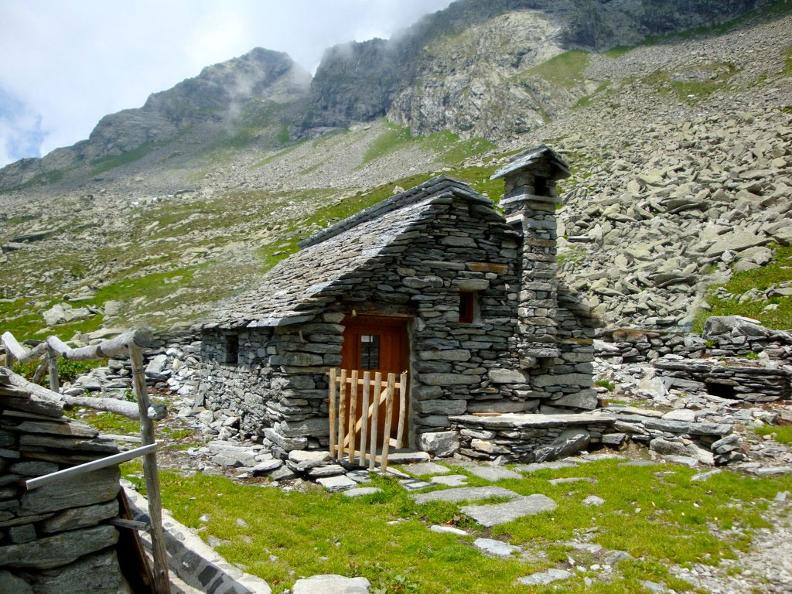 Image 1 - Mountain hut Fiorasca
