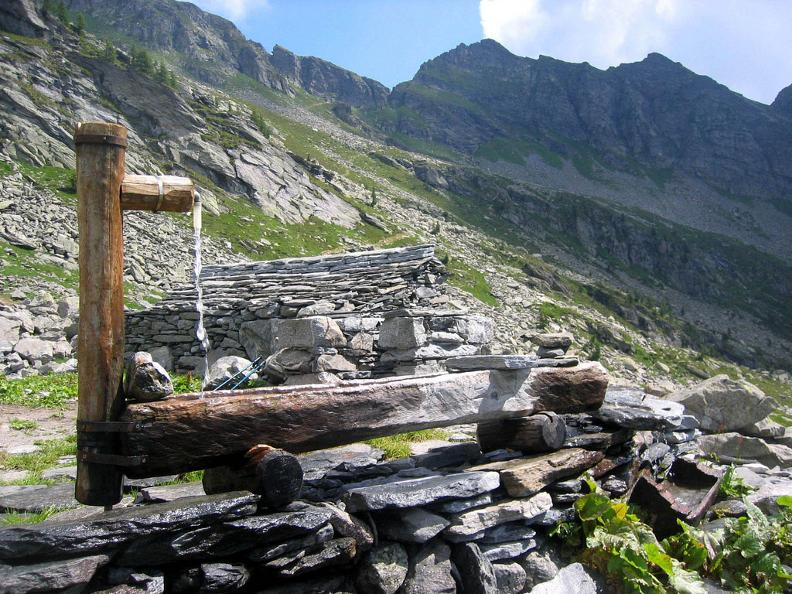 Image 2 - Mountain hut Fiorasca