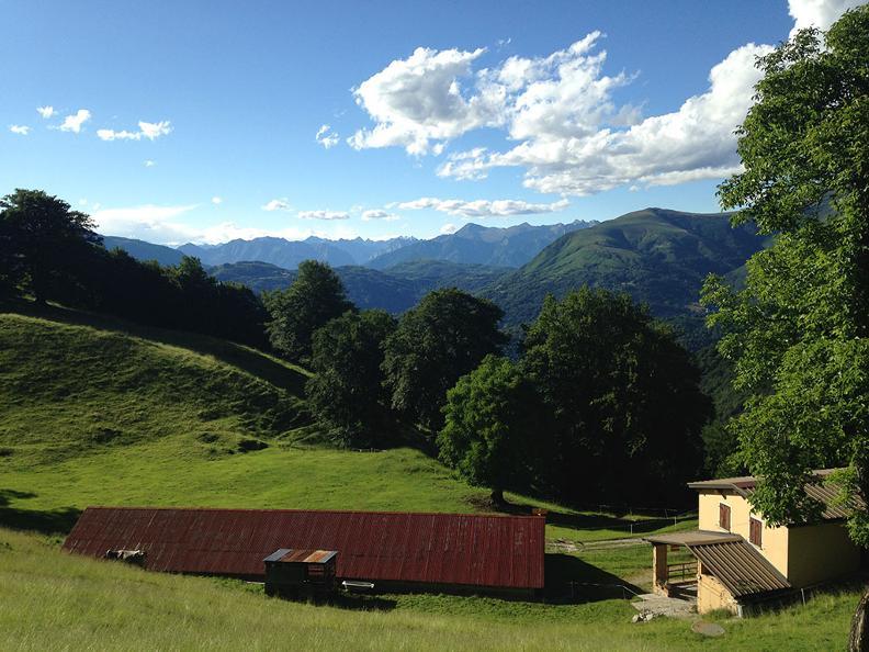 Image 0 - Capanna Alpe Bolla