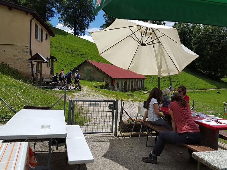 Image 2 - Capanna Alpe Bolla