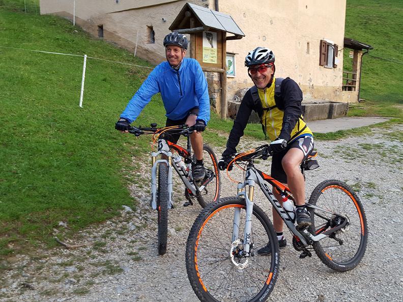 Image 4 - Capanna Alpe Bolla