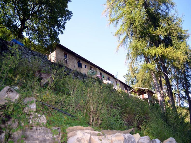 Image 0 - Capanna Alpe Loasa