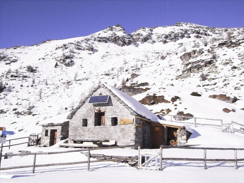 Image 3 - Rifugio Alpe Costa