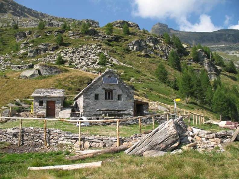 Image 1 - Rifugio Alpe Costa