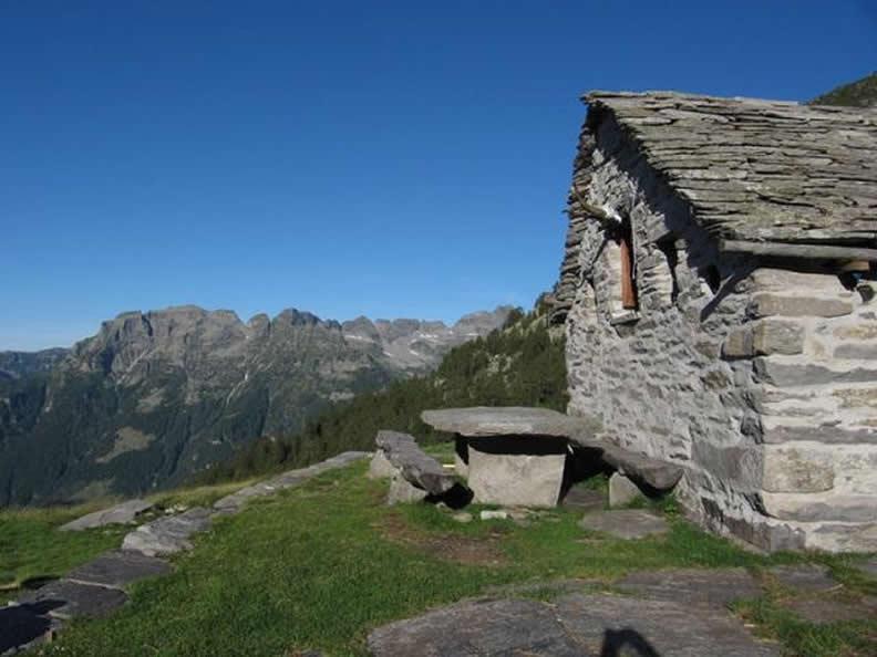 Image 2 - Rifugio Alpe Costa