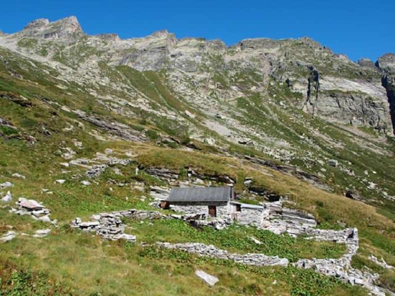 Image 2 - Rifugio Sambuco