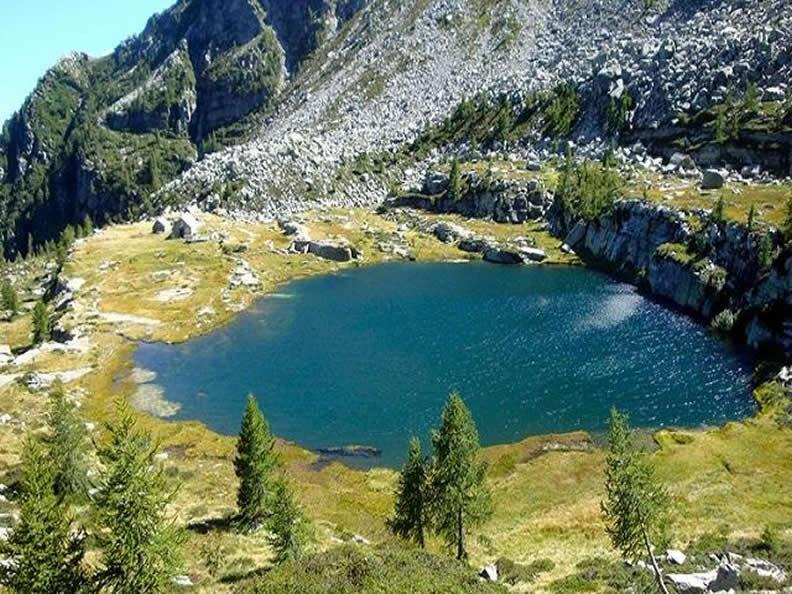 Image 0 - Mountain hut Starlalesc