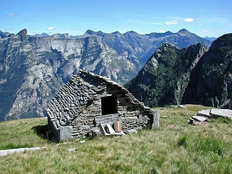 Image 2 - Berghütte Starlaresc
