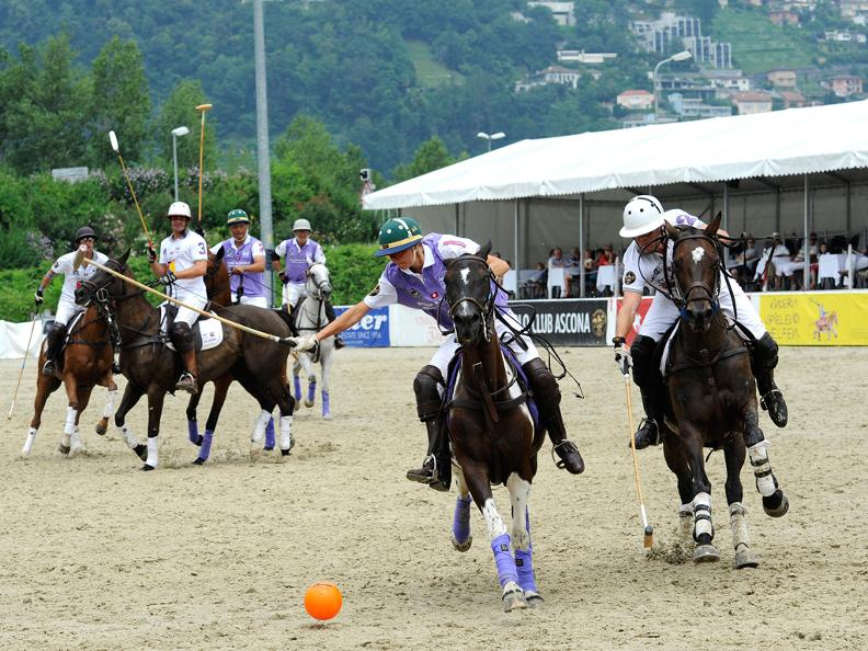 Image 10 - ABGESAGT - Ascona Polo Cup