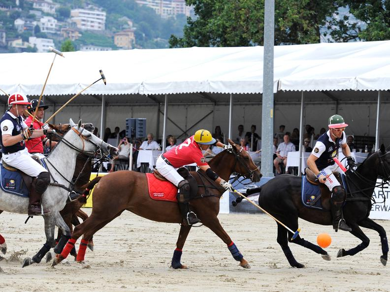 Image 11 - ABGESAGT - Ascona Polo Cup