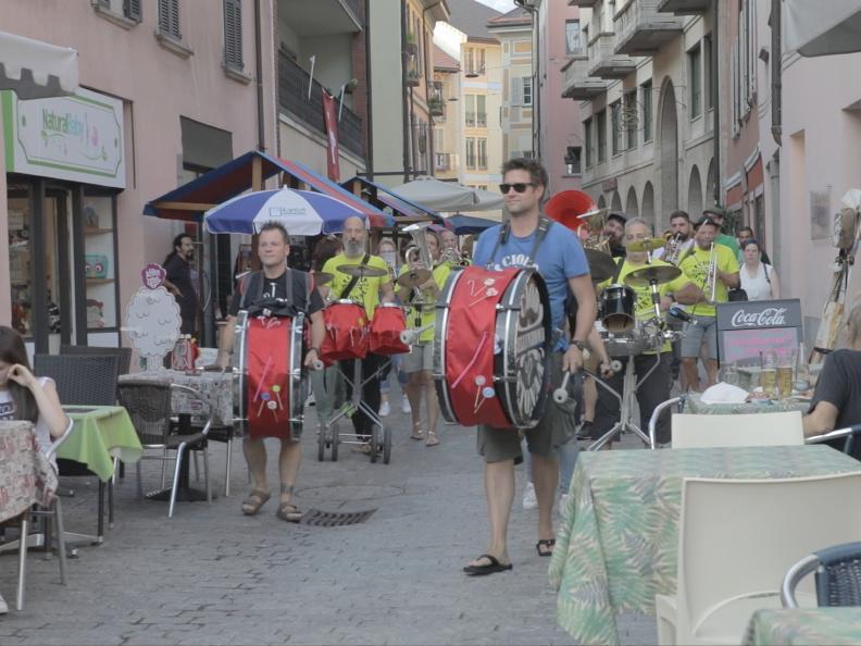 Image 6 - Luppolo & Food Festival 2021