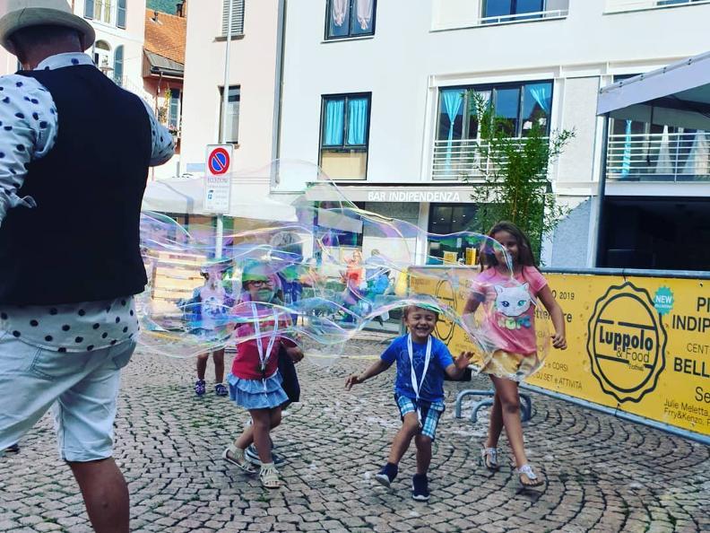 Image 10 - Luppolo & Food Festival 2021