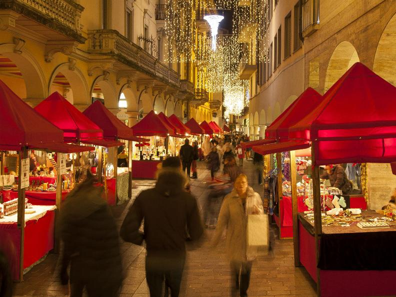 Image 0 - Christmas Markets in Ticino