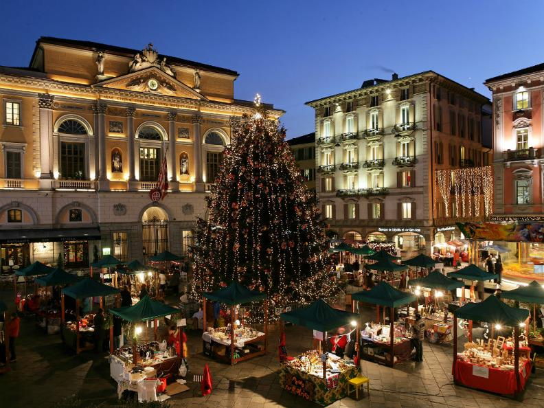 Image 2 - Christmas Markets in Ticino