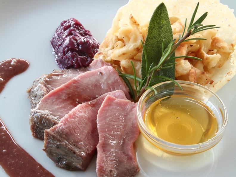 Image 1 - Rassegna del piatto nostrano della Valle di Muggio - Local dish of the Muggio Valley