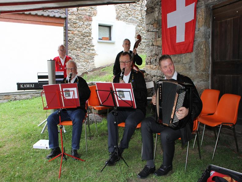 Image 4 - Festival of Swiss folk music