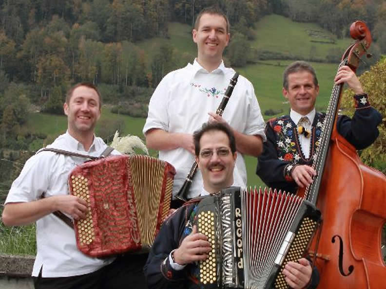 Image 3 - Festival of Swiss folk music