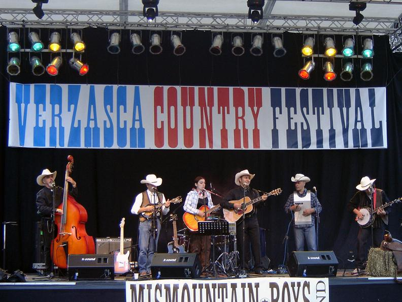 Image 1 - Verzasca Country Festival