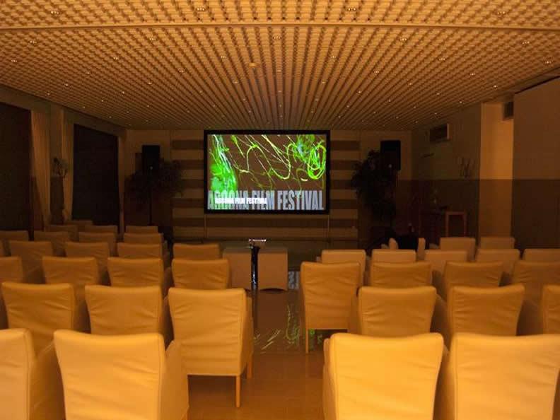 Image 2 - Ascona Film Festival 2019