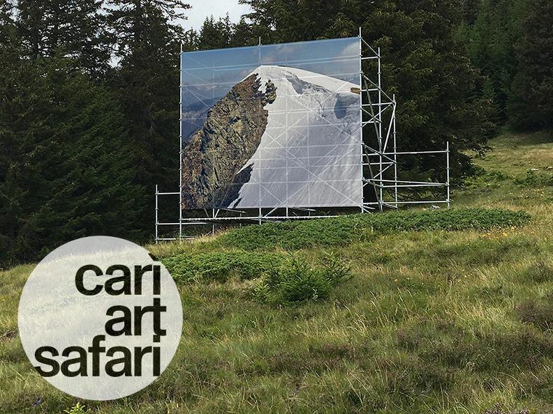 Image 0 - Carì Art Safari