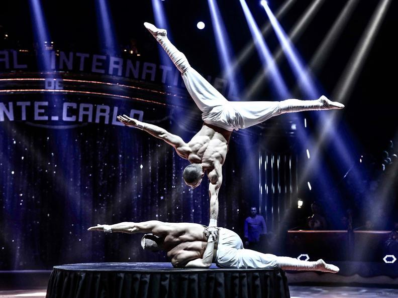 Image 5 - Circo Knie - ANNULLATO