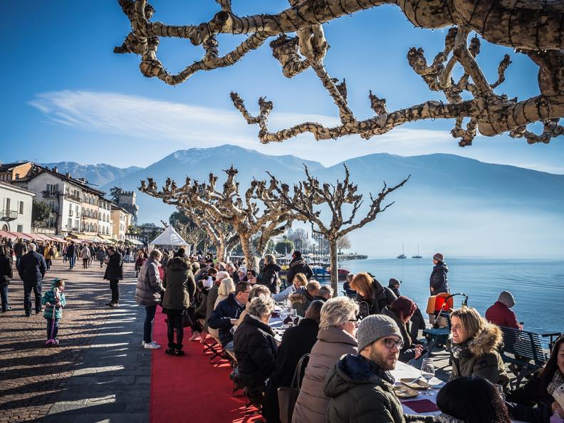 Image 1 - La Tavolata di Ascona