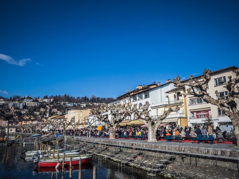 Image 2 - ANNULLATO - La Tavolata di Ascona