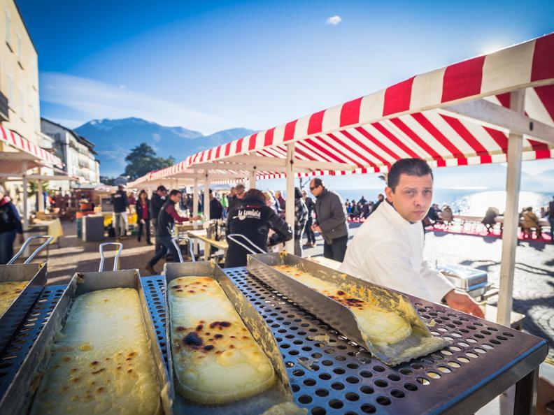 Image 4 - ANNULLATO - La Tavolata di Ascona