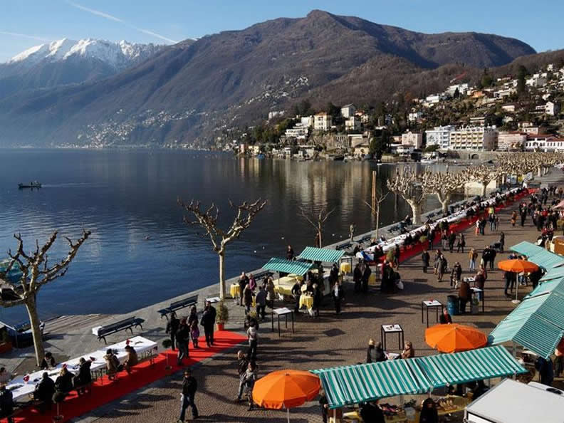 Image 2 - Christmas in Ascona