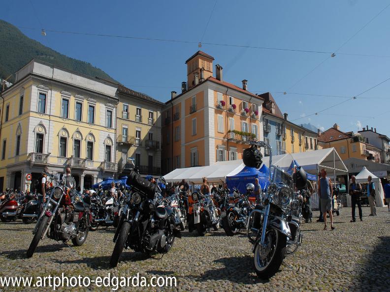 Image 4 - Rombo Days - Harley Davidson