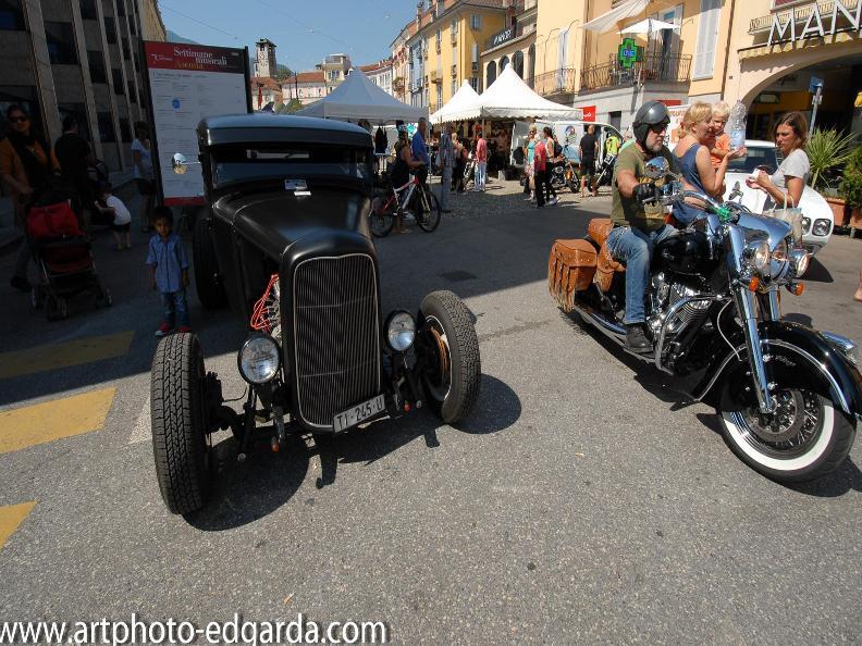 Image 6 - Rombo Days - Harley Davidson