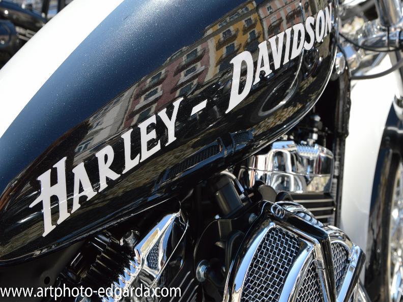 Image 1 - Rombo Days - Harley Davidson