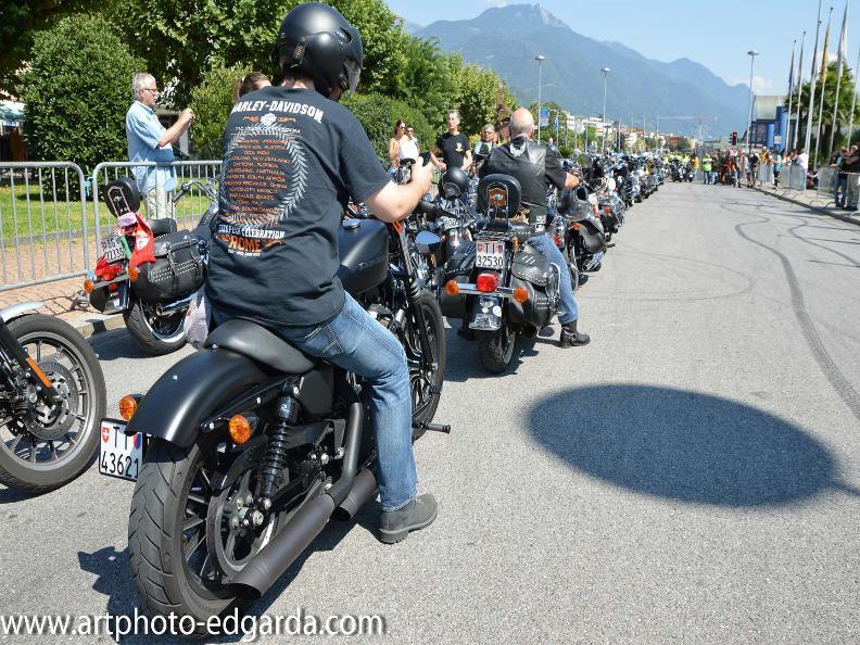 Image 8 - Rombo Days - Harley Davidson