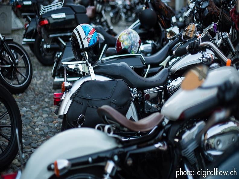 Image 7 - Rombo Days - Harley Davidson