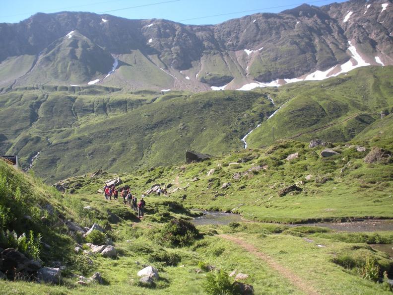 Image 1 - CANCELLED: Mèngia e viègia i li èlp - Mangia e cammina sugli alpi
