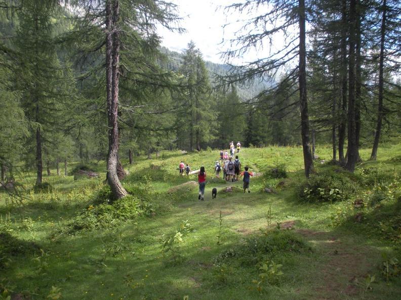 Image 3 - CANCELLED: Mèngia e viègia i li èlp - Mangia e cammina sugli alpi