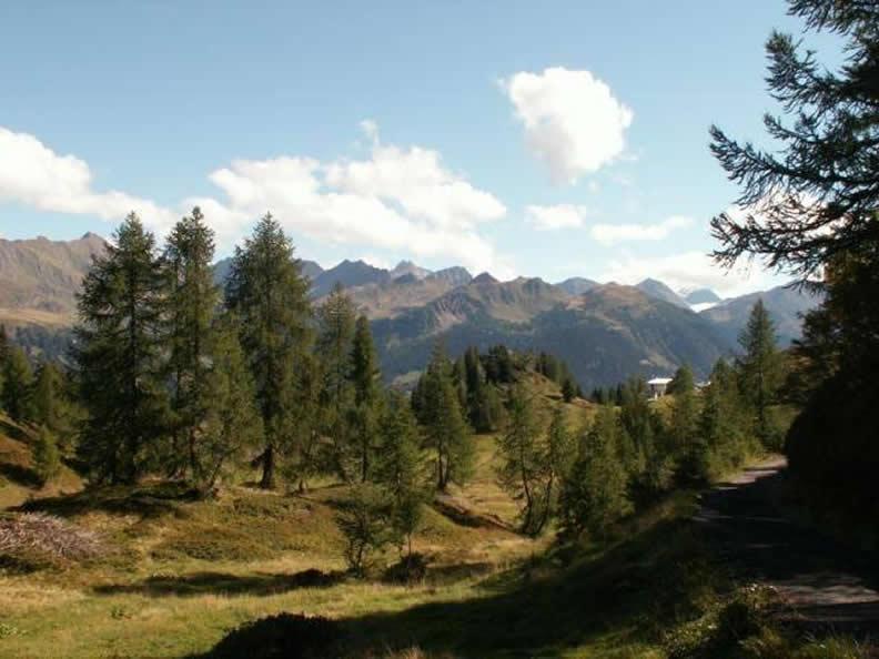 Image 2 - Mèngia e viègia i li èlp - Mangia e cammina sugli alpi