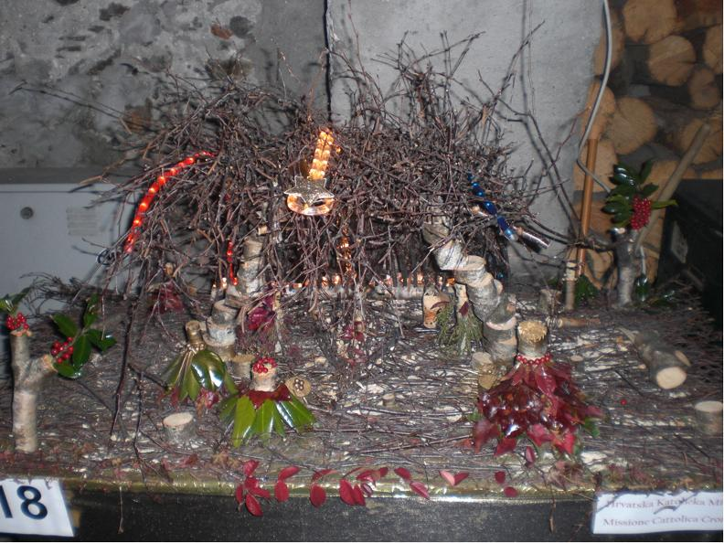 Image 2 - Open-air Christmas Crib exhibition