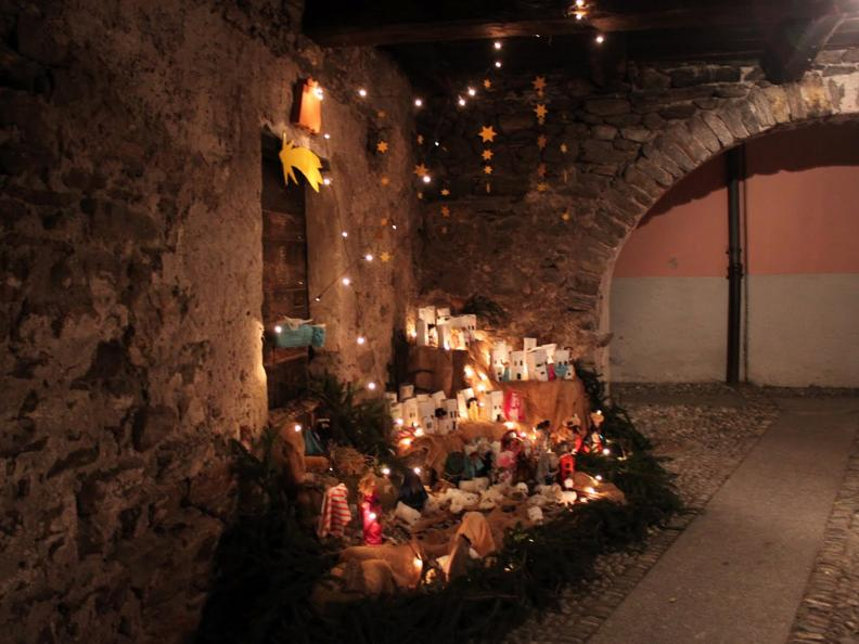 Image 0 - Open-air Christmas Crib exhibition