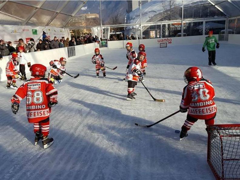 Image 3 - Indoor Ice Rink - Natale a Bellinzona