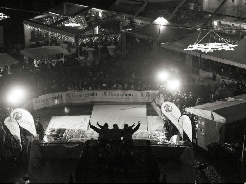 Image 4 - Indoor Ice Rink - Natale a Bellinzona