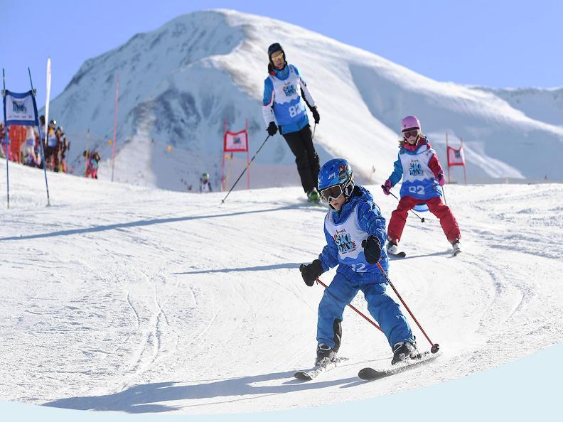 Image 1 - Famigros Ski Day