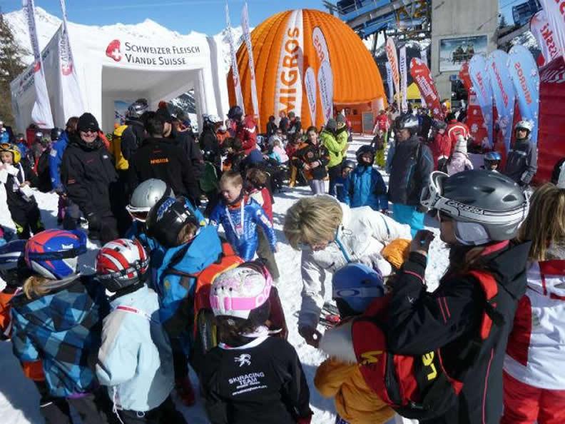 Image 2 - Famigros Ski Day