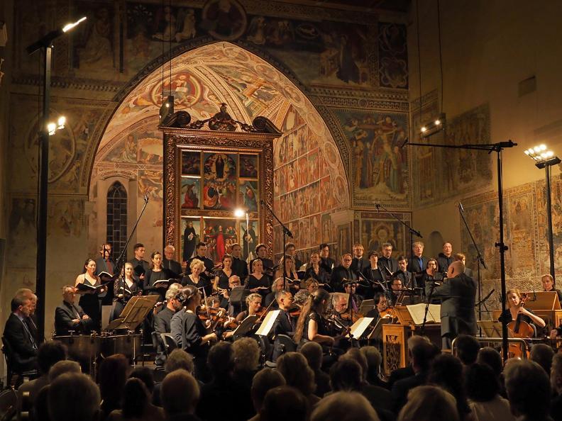 Image 0 - 75. Settimane Musicali Ascona