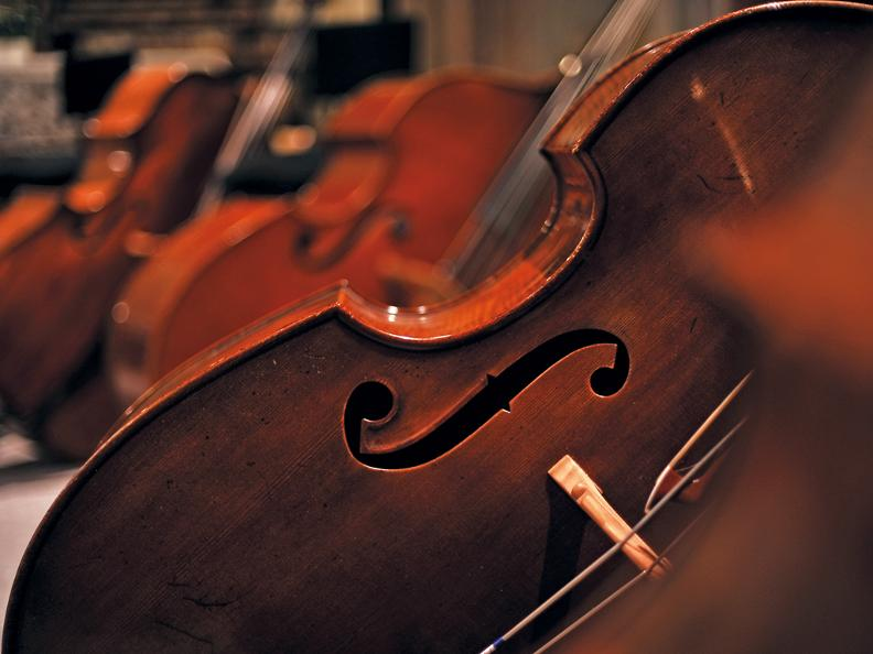 Image 1 - 73e Settimane Musicali Ascona