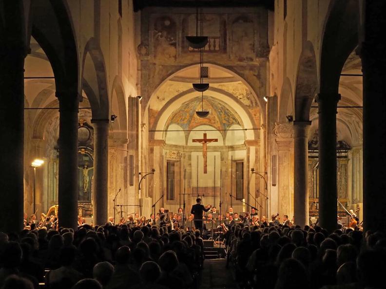 Image 0 - 75e Settimane Musicali Ascona