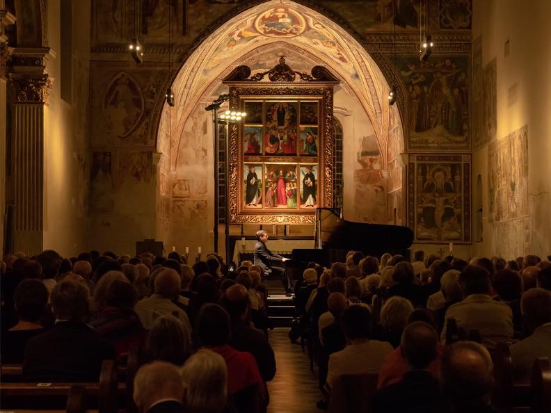 Image 2 - 75e Settimane Musicali Ascona