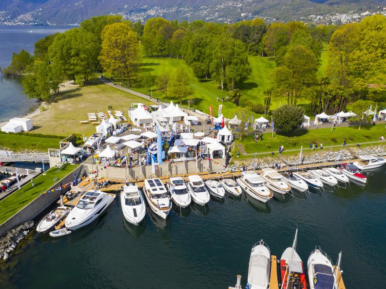 Image 0 - Boat Show