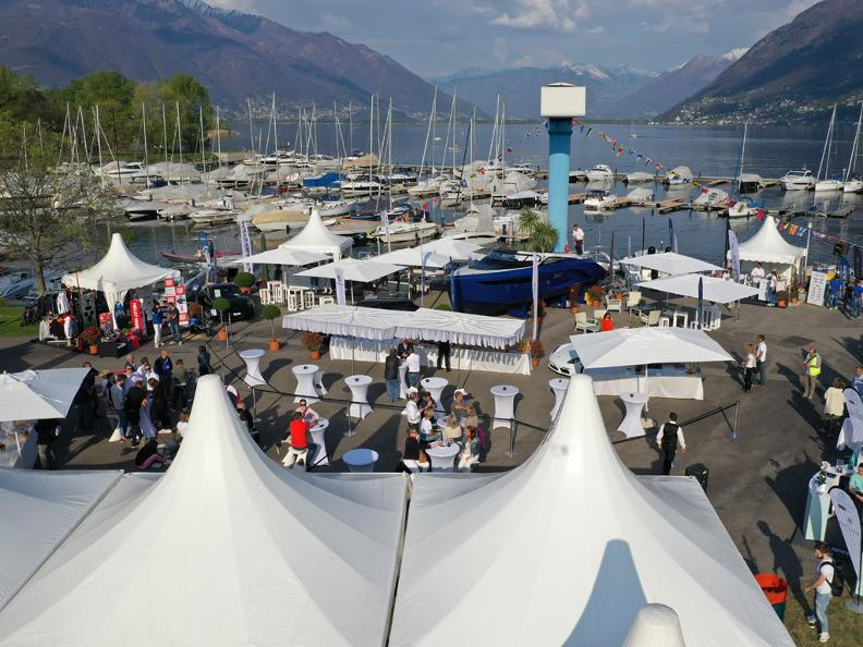 Image 1 - Boat Show